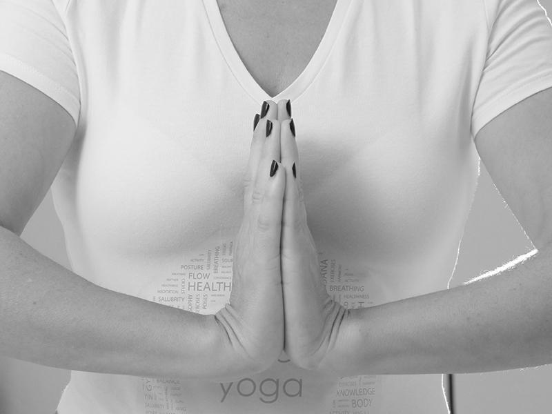 Yoga für Rücken und Gelenke