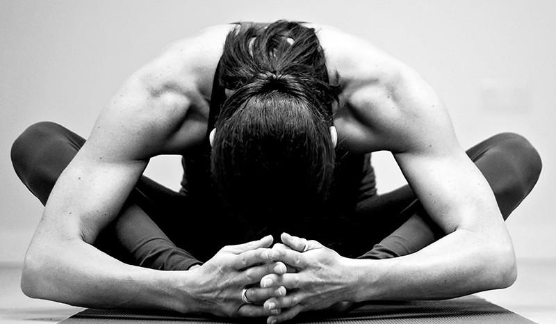 Yin Yoga / YogaNation