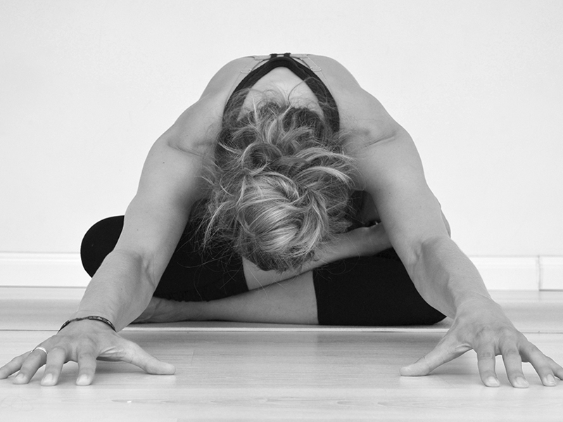Yin Yoga – Art of letting go