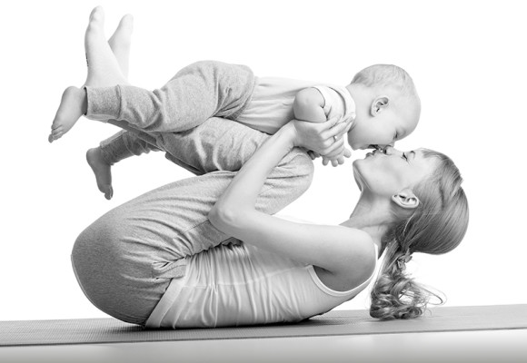 Exclusive Course – Yoga for Mother and Baby